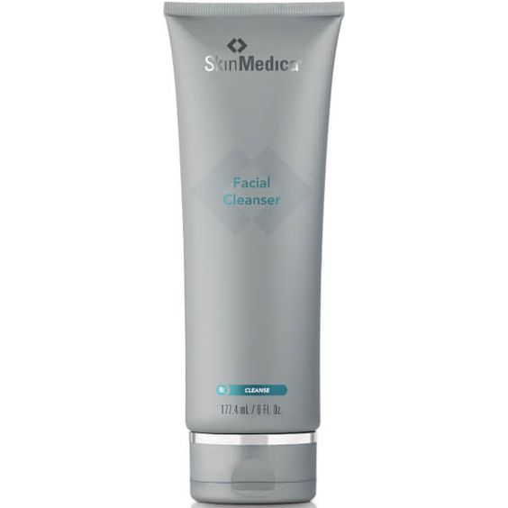 FACIAL CLEANSER Image