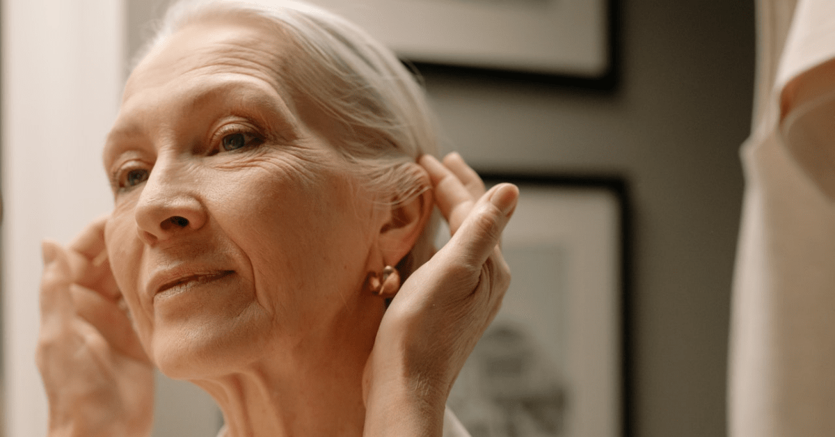 Why Does Our Skin Age? | First Impressions Clinic