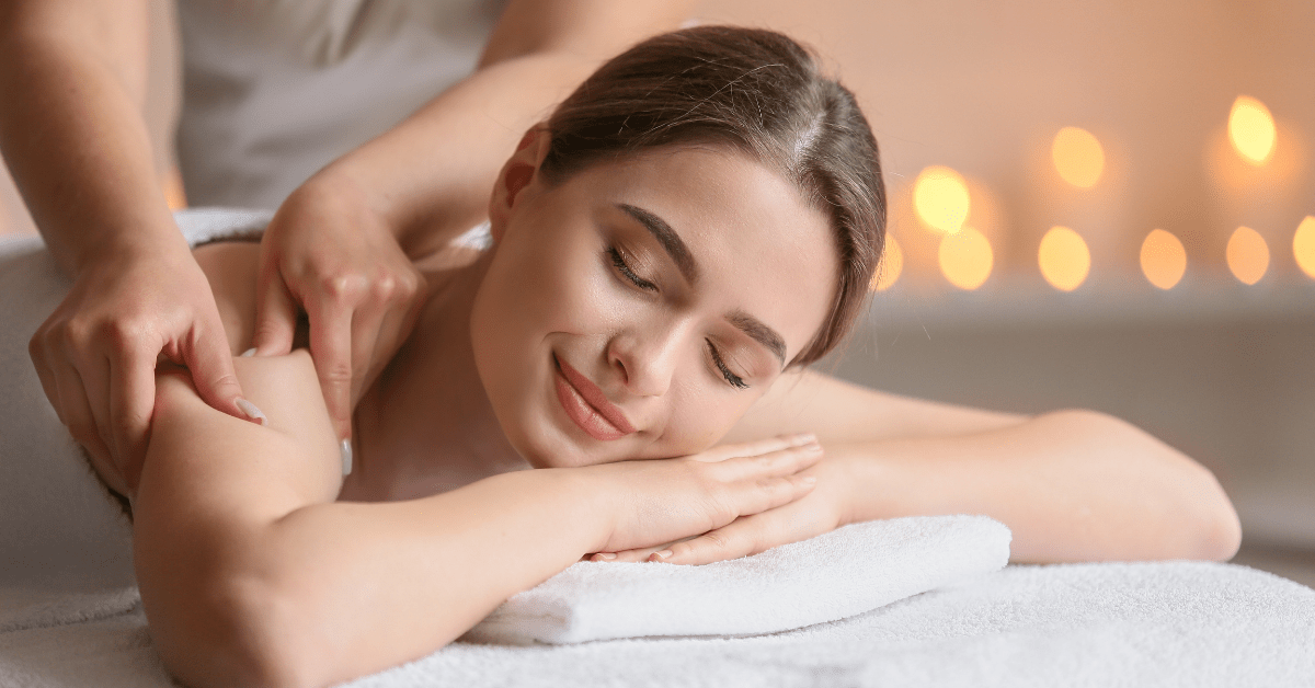 12 Incredible Benefits of Massage Therapy   First Impressions Clinic