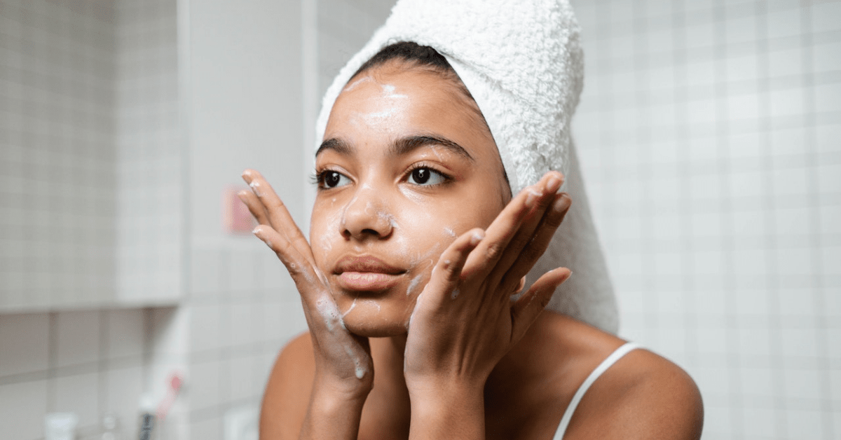 10 Most Common Mistakes You Can Make When Washing Your Face | First Impressions Clinic